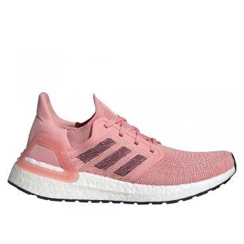buty adidas ultraboost 20 w różowe