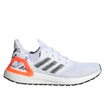 buty adidas ultraboost 20 m białe