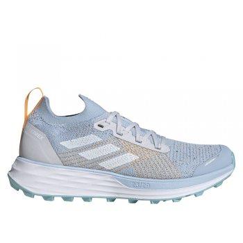 buty adidas terrex two parley w błękitne