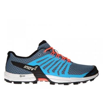 buty inov-8 roclite g 290 w niebiesko-szare