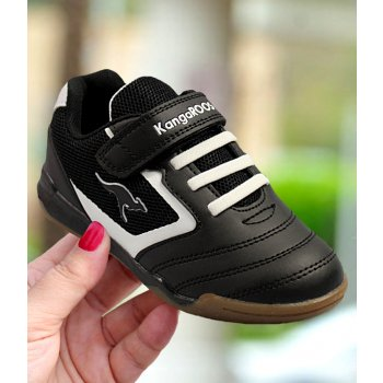 Zielone Buty Buty sportowe dziecięce Puma rozmiar 28