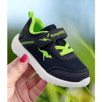 Buty dziecięce Kangaroos rozmiar: 20,21,22,23,24,25,26,27