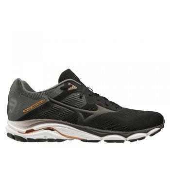 buty mizuno wave inspire 16 m czarne