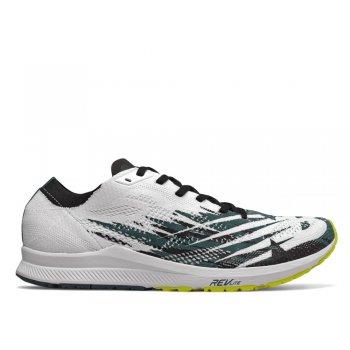 buty new balance 1500v6 m biało-zielone
