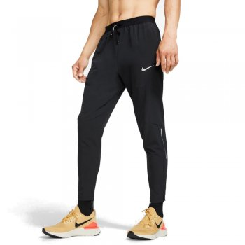 spodnie nike phenom elite woven pants m czarne