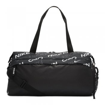 torba nike pro radiate graphic duffel bag czarna