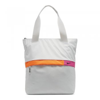 torba nike radiate graphic training tote bag w biała