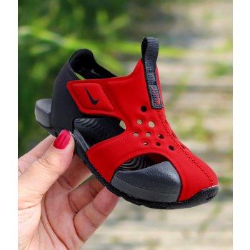 Dziecięce sandały NIKE SUNRAY PROTECT 2 (TD) 943827 603 NIKE