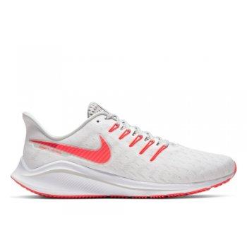 buty nike air zoom vomero 14 m biało-czerwone