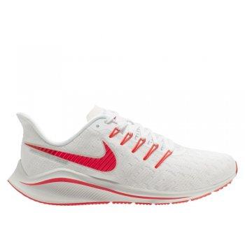 buty nike air zoom vomero 14 w biało-różowe