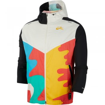 kurtka nike windrunner jacket a.i.r. m multikolor