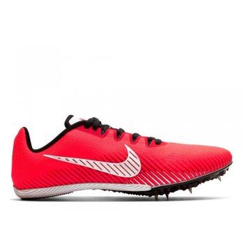 buty nike zoom rival m 9 u czerwono-białe