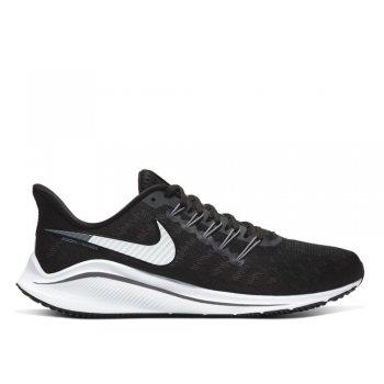 buty nike air zoom vomero 14 m czarno-białe