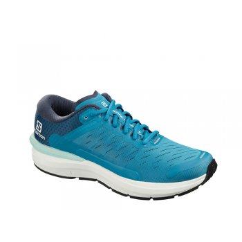 buty salomon sonic 3 confidence m niebiesko-białe