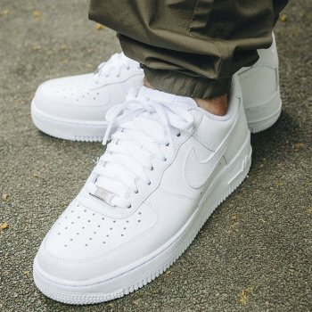 buty nike air force 1 low 07 white