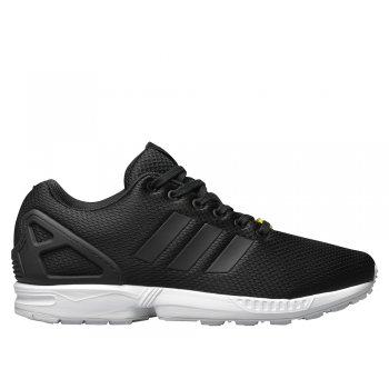 "buty adidas zx flux base pack ""core black"" (m19840)"