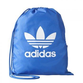 worek adidas gymsack trefoil (bj8358)
