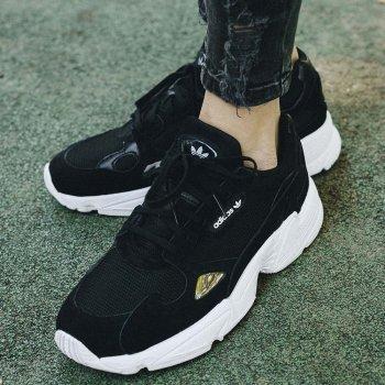 autentyczny przystojny niezawodna jakość adidas Falcon - buty damskie - Sklep Worldbox.pl