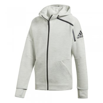 adidas Full Zip Climawarm Hoodie   DJ1073 SportowySklep.pl