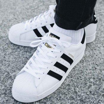 Białe Buty Męskie Sportowe Adidas rozmiar 48 23