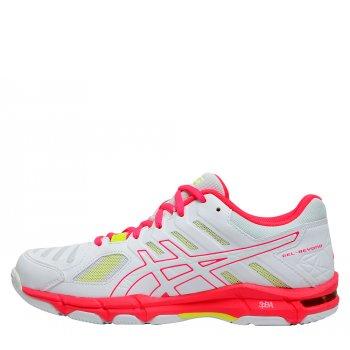 Damskie buty do siatkówki Asics, obuwie siatkarskie Mizuno