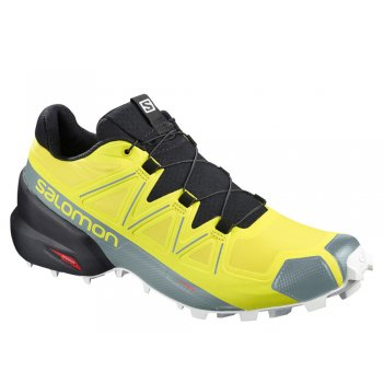 Salomon Speedcross 5 Trail Running Shoe Men's