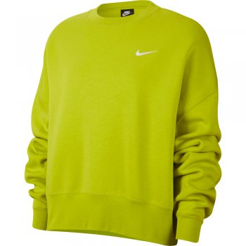Nike NSW Women's Fleece Crew (CK0168 308) | CK0168 308