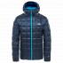kurtka the north face kabru hooded down jacket (t93l4vh2g)