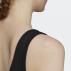 adidas cropped tank top (fr0563)