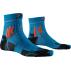 x-socks trail run energy niebieskie