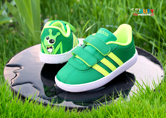 Adidas Court Animal INF butydlamalucha.pl