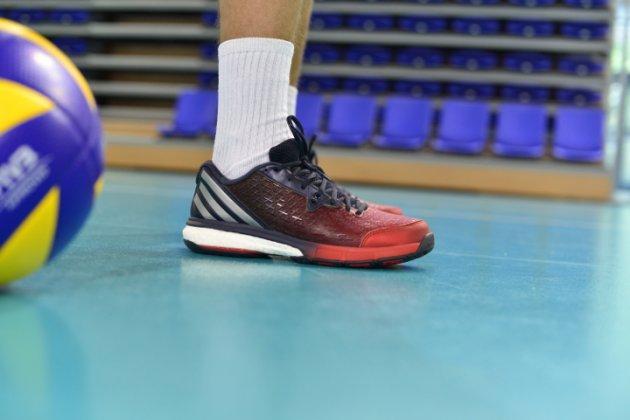 adidas energy volley boost damen