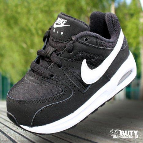 Buty Nike Air Max Command Flex (TD) (844348 011