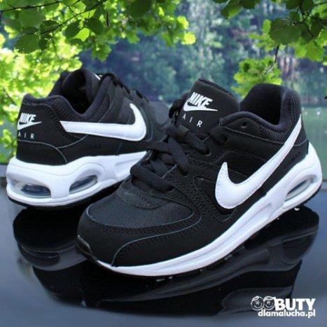 Buty Nike Air Max Command Flex (TD) (844347 011