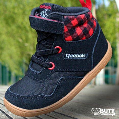 Buty Reebok VentureFlex Sneaker Boot (BS6318