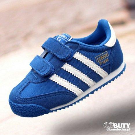 Buty Do Biegania Adidas Dziecięce Adidas Originals Dragon