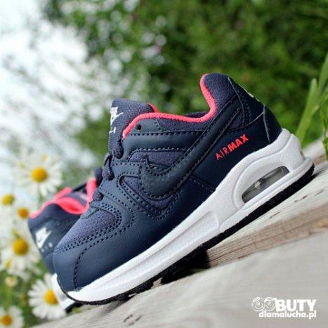 Buty Nike Air Max Command Flex (TD) (844351 400