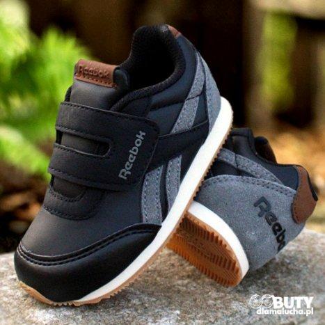 buty Reebok dla chłopca