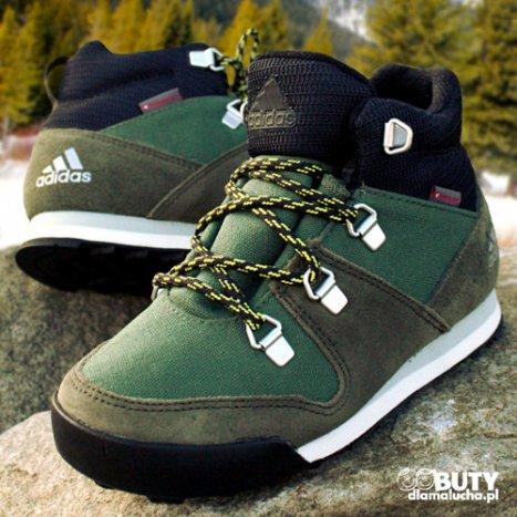 Buty adidas CW Snowpitch K (AC7963) butydlamalucha.pl