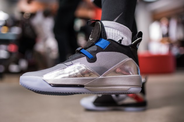 AIR JORDAN XXXIII ALL-STAR