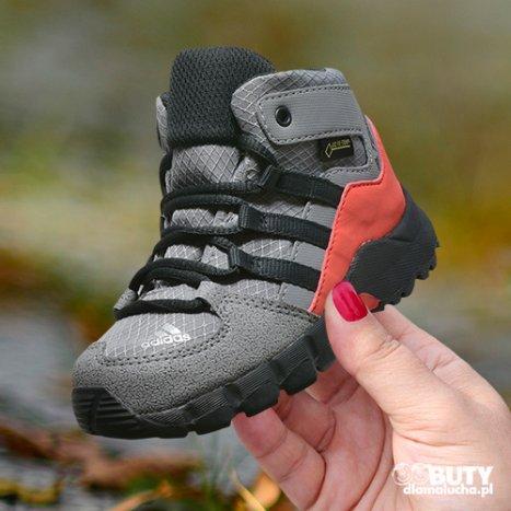 kupować szczegółowe zdjęcia kup dobrze Buty adidas Terrex Mid GTX I (D97656) - butydlamalucha.pl