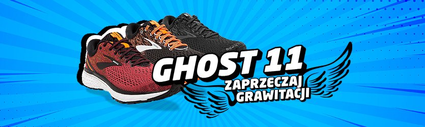 Ghost 11