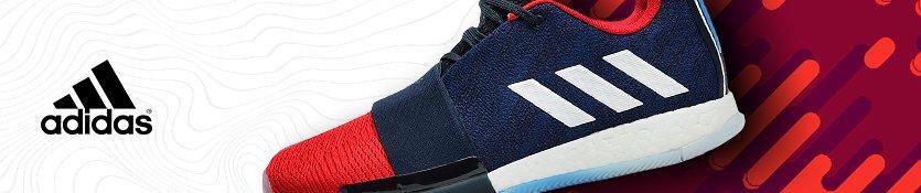 adidas basketball - buty i odzież adidas do koszykówki