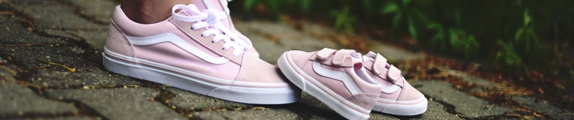 buty dziecięce vans