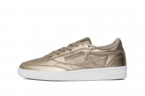 Buty Reebok Club C 85 Leather Pearl White (BS5163