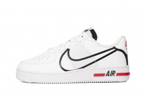 Nike Air Force 1 React CD4366 001