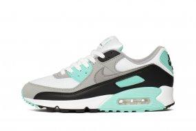 Buty Męskie Nike Air Max 98 Czarne | WorldBox [CI3693 002