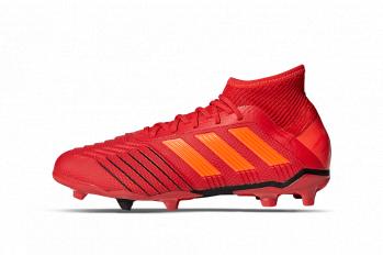 Buty piłkarskie 2018 adidas Predator 18.1 Telstar FG