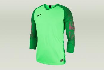 Bluza bramkarska Nike Park LS Goalie Junior 588441 001